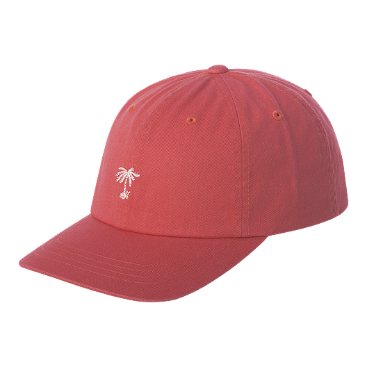 outlet store 3b037 89346 Hurley Women s Fronds Dad Hat - Pink Glaze   Sport Chek