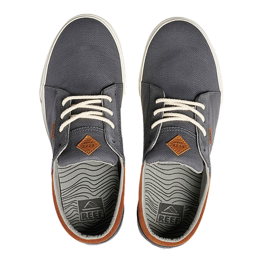 495a1cebb0b54 Reef Men s Ridge TX Shoes - Grey Tobacco. (0). View Description