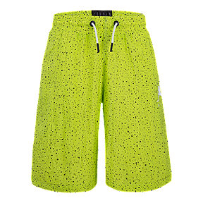 Jordan Boys' Jumpman Flight Poolside Short