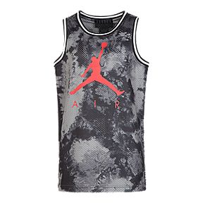 san francisco 1d308 99f08 Jordan Jumpman Air Mesh Tank