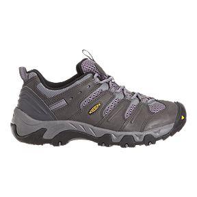 18eb1b60f36f Keen Women s Koven Low Hiking Shoes - Magnet Shark