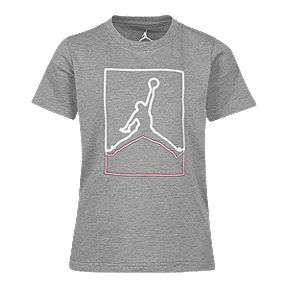 2c820f07 Jordan Boys' 2-4 Jordan Light Flight Tee