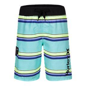 fea104f7f2 Hurley Boys' Serape Pullover Swim Trunk