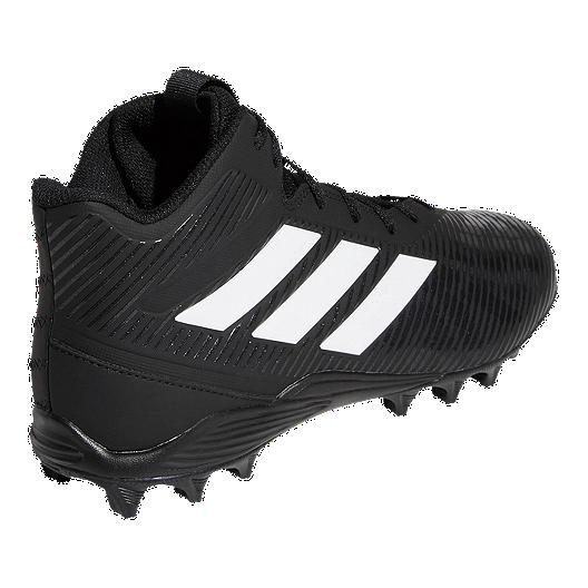 a6234d46a adidas Men s Freak Mid MD RM Football Cleats - Black. (0). View Description