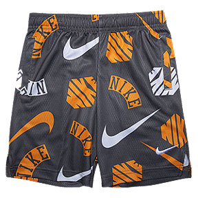 Nike Boys' 4-7 Trophy AOP Short