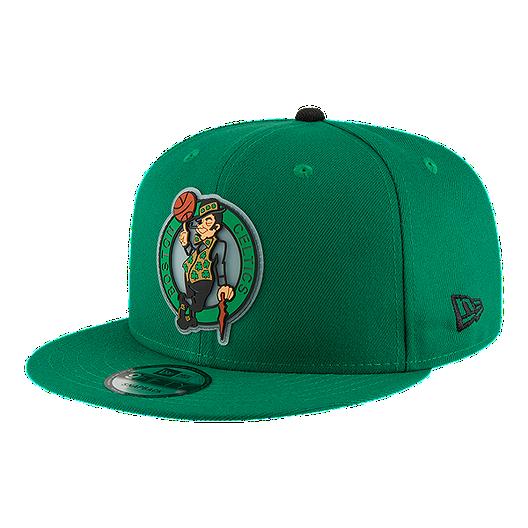 dc96b666264749 Boston Celtics New Era Team Cleared 9FIFTY Cap | Sport Chek