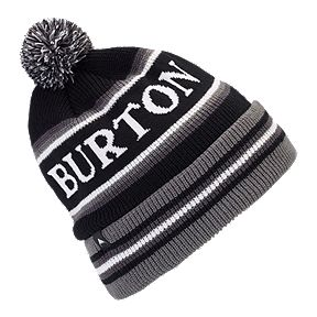 Burton Men s Trope Beanie - True Black 0a0384df43b