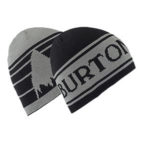 Burton Boys  Billboard Beanie - True Black c09c459554b3