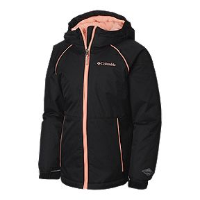 5f646046f Columbia Girls' Alpine Action II Winter Jacket