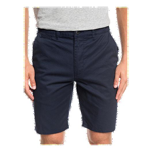 d1c08dcdb3 Quiksilver Men's Everyday Union Stretch 21 Inch Walk Shorts - Navy Blazer |  Sport Chek