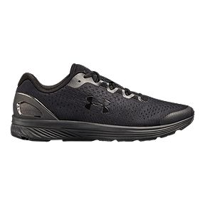a0d62d7f29 Under Armour Men s Charged Bandit 4 Running Shoes - Black