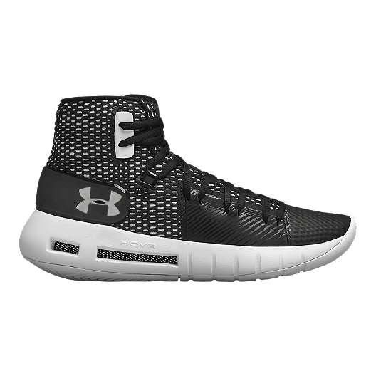 the best attitude 71a6a abf28 Under Armour Women s Hovr Havoc Mid Basketball Shoes - Black White   Sport  Chek