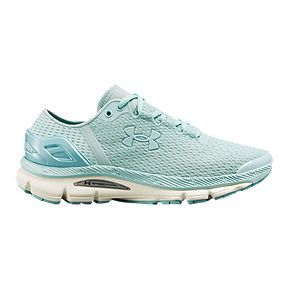 Under Amour Women s SpeedForm Intake 2 Running Shoes - Blue a30fed4e7