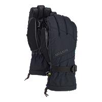 Burton Men's Profile Gloves - True Black