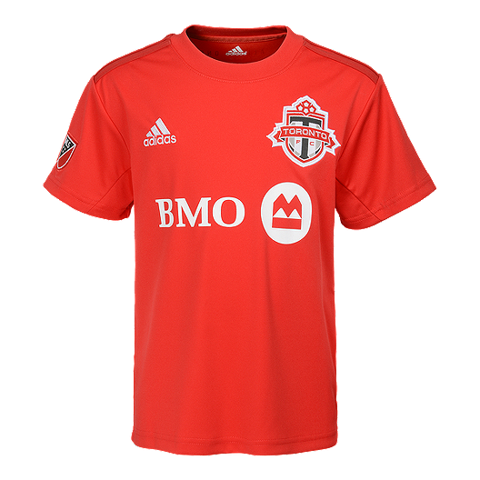 buy popular d9f7a d9a54 Infant Toronto FC Replica Jersey