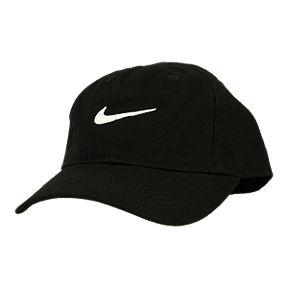 2668c880de749 Nike Kids  4-7 Heritage 86 Hat - Black