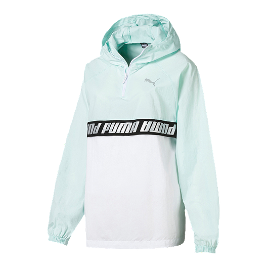 44f9929979df PUMA Women s Modern Sports 1 2 Zip Jacket