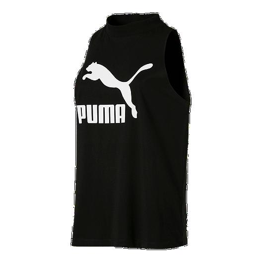 0376d96ca627 PUMA Women's Classics Logo Tank | Sport Chek