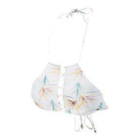 02595f3ac38d5 O Neill Women s Paradise Hi-Neck Bikini Top