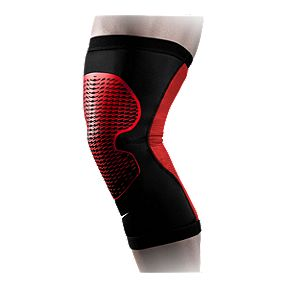 2c806f86ce Nike Pro Hyperstrong Knee Sleeve 3.0 Black/Red