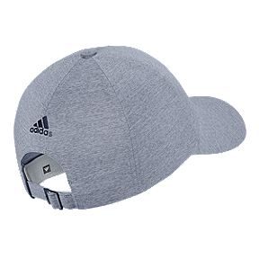 03177e15 adidas Women's Crestable Heathered Hat - Navy