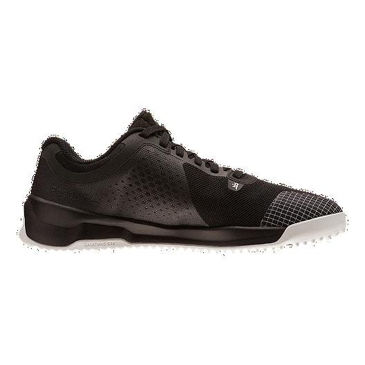 77b8af2179 Reebok Men's Froning 1 Training Shoes - Black/White/Grey