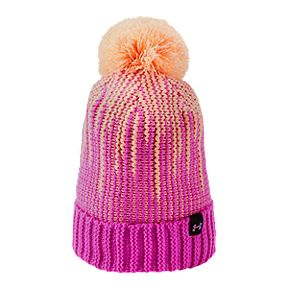Under Armour Girls  Infinity Pom Beanie 717aa9aeba1b