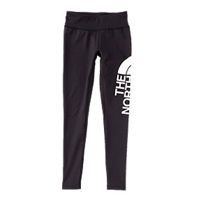 The North Face Girls' Metro Logo Legging