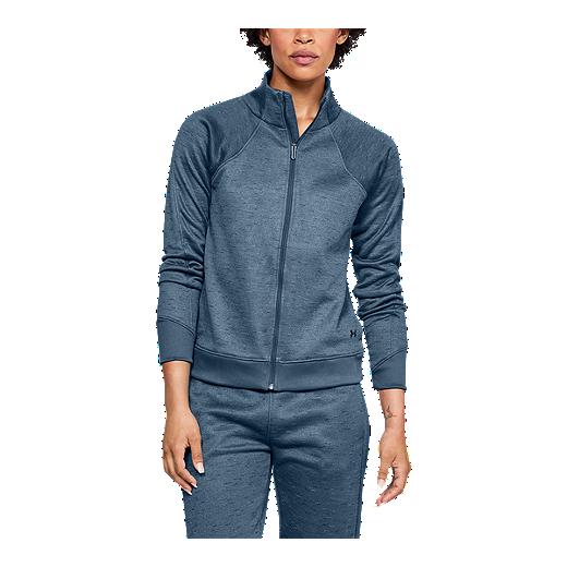 3be010c56d Under Armour Women's Armour Fleece Full Zip Jacket