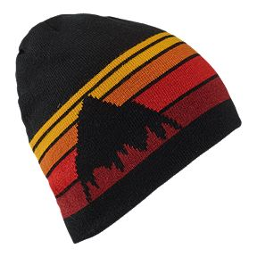 db52d624fdd Burton Men s Billboard Beanie - Sparrow Black
