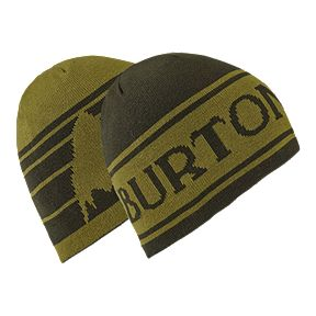 a56d12cada6 Burton Boys  Billboard Beanie - Resin