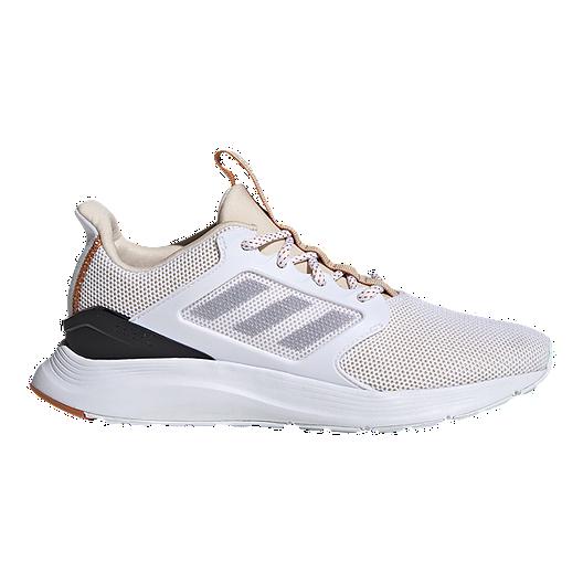 adidas Women's Energy Falcon X Running Shoes LinenGreyCopper