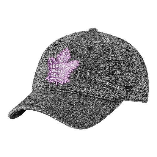 new concept 3868d 1ced6 Toronto Maple Leafs Fanatics Hockey Fights Cancer Cap   Sport Chek