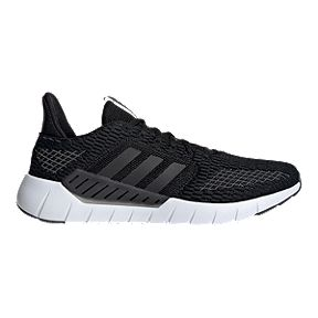 separation shoes 71994 11a70 adidas Men s Asweego CC Running Shoes - Black Grey