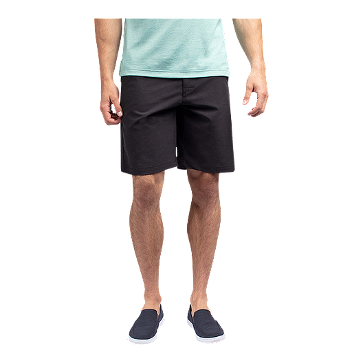 9dbd94a689 TravisMathew Men's Beck Short - Black | Sport Chek