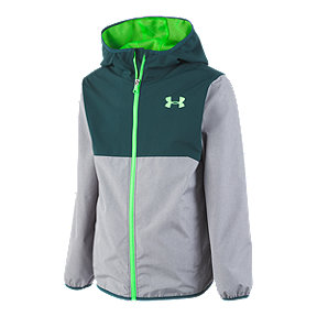Under Armour Boys' Sure Shelter Jacket