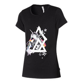 Ripzone Girls' Breeze Graphic Tee
