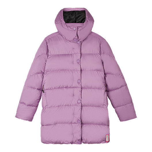 d6327d7564e89 Hunter Women's Original Puffer Coat | Sport Chek