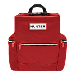 Hunter Original Topclip Nylon Backpack