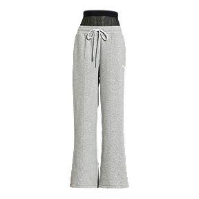 c8d6921c76 PUMA Women's SG x PUMA Wide Sweat Pants