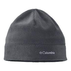 405e7ec944e8e5 Columbia Men's Thermarator Hat - Graphite