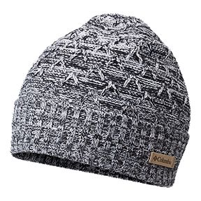 55d0e7ad Columbia Men's Marble Mountain Hat - Black