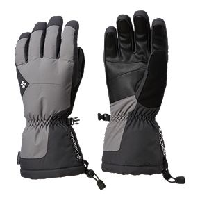 7f9d63a018f Columbia Men's Tumalo Mountain Gloves - Boulder