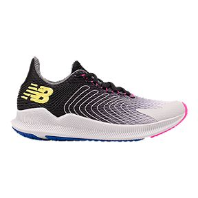 173c776c376c9 New Balance Women's FuelCell Propel Running Shoes - Black/Grey/White
