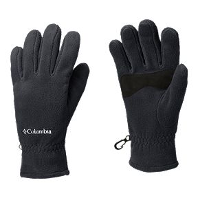 Columbia Men s Fast Trek Gloves - Black 00d4cbaba710