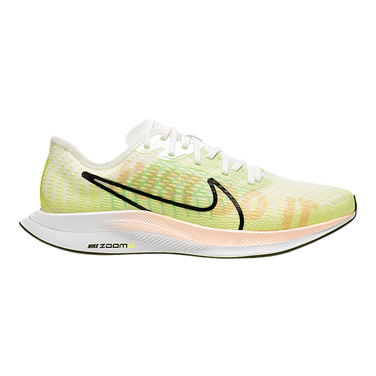 detailing really cheap casual shoes Nike Women's Zoom Pegasus Turbo 2 Fenom Running Shoes - Green/White