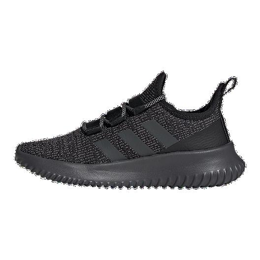 adidas Kaptur K Boys Lace up Running Shoes