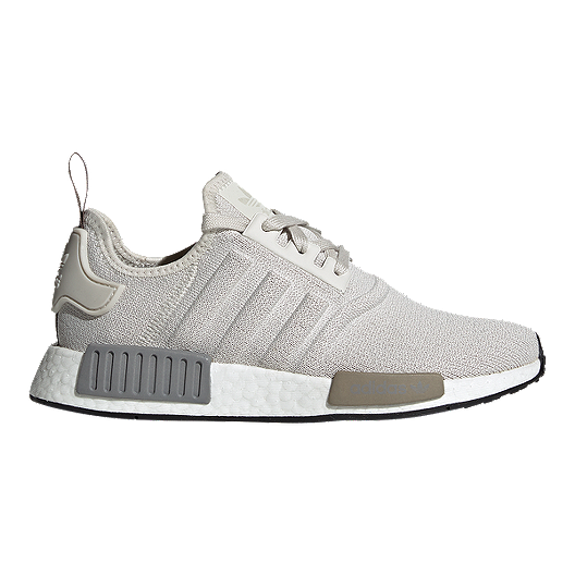premium selection d0b58 36921 adidas Women's NMD_R1 Shoes - Raw White/Core Black