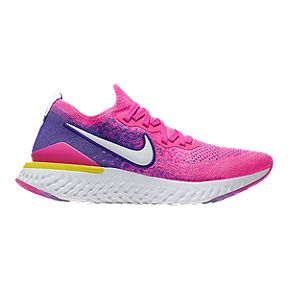 quality design 7d38f 6b491 Nike Women's Flyknit | Sport Chek