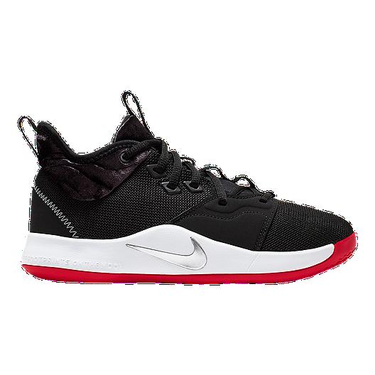 half off c3d51 de852 Nike Boys' PG3